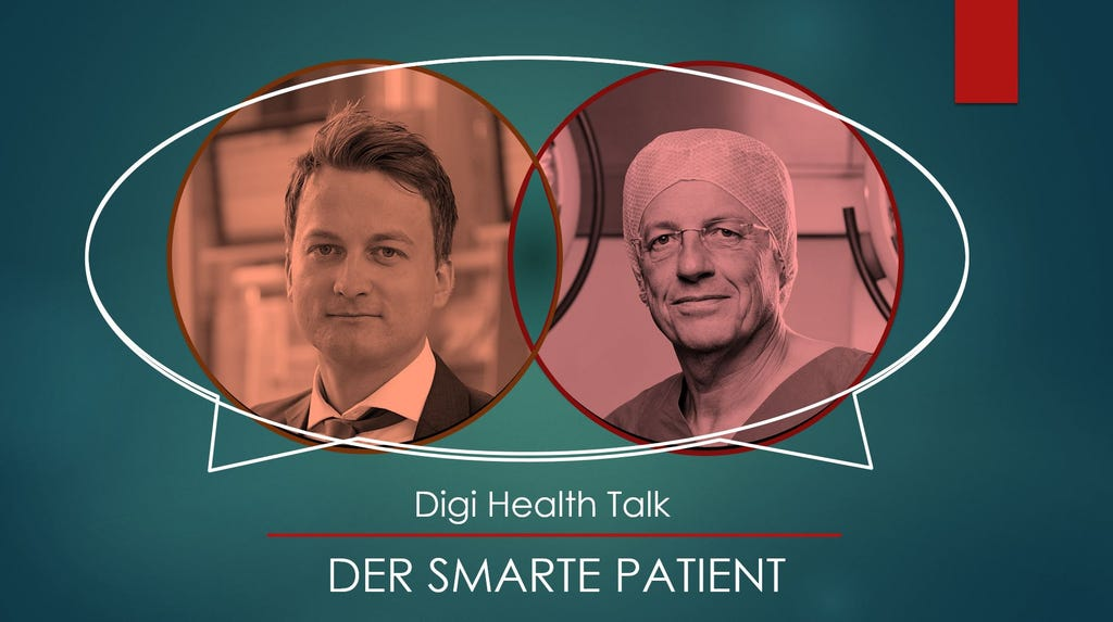 healthcare Podcasts und Vodcasts